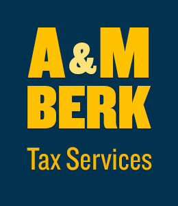 A & M Berk Tax Services. Philadelphia, PA